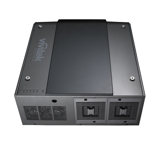 Vivitek D8800 D8900 D8010 BackTop HiRes
