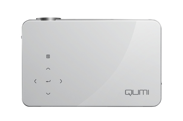 Vivitek QumiQ2 White Top