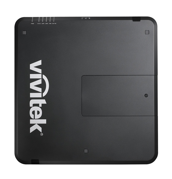 Vivitek DX6831 Top