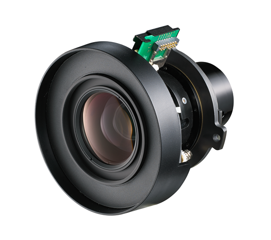 DU9000 Standard Lens D98 1824