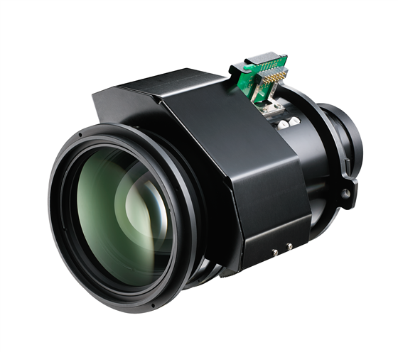 DU9000 Long Throw Lens D98 2240