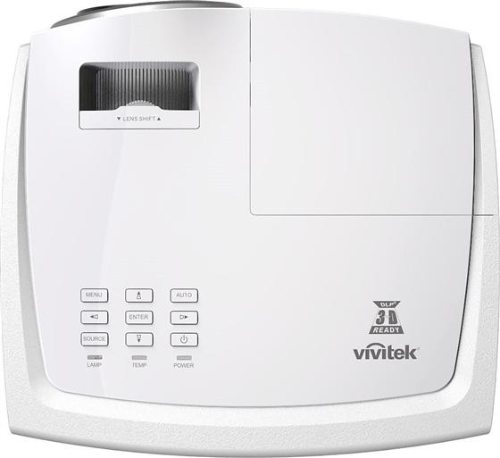 Vivitek H1186 Top