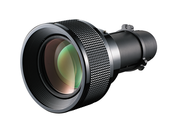 LNS 5LZ2 Super Long Throw Lens
