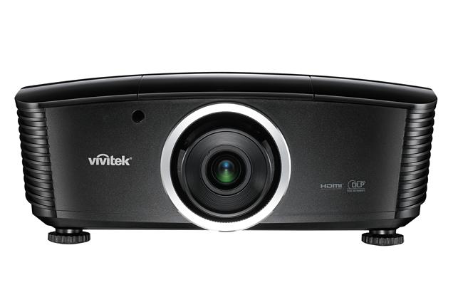 Vivitek H5095 Front