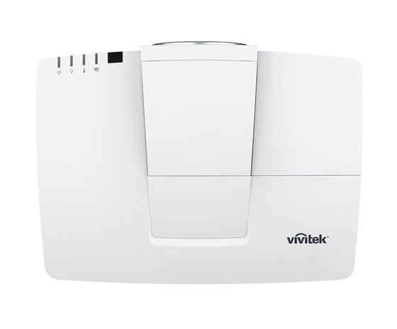 Vivitek DW3321 Top