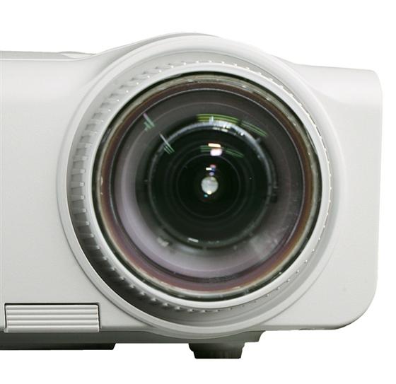Vivitek D520ST  Lens Low