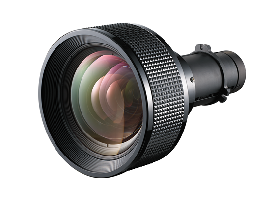 VLG907G LNS 5STZ Std Short Throw Lens