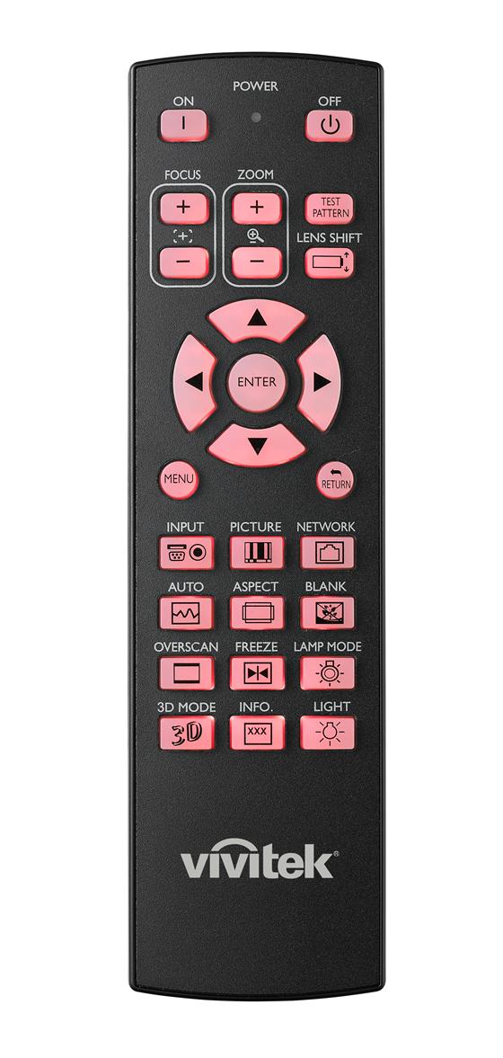Remote Control DW6851