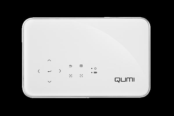 Qumi Q38 White Top
