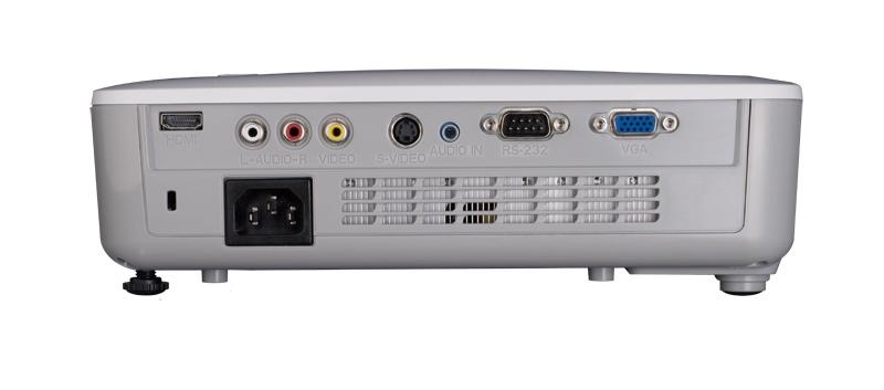 Vivitek D530  IO HDMI Low
