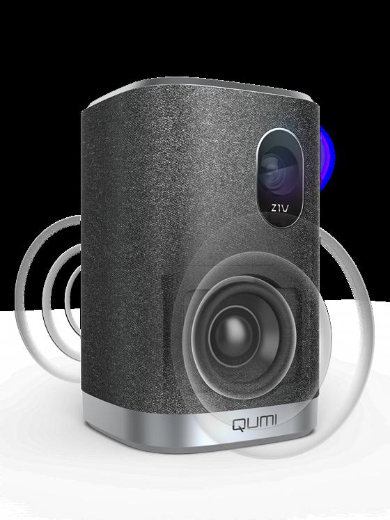 Z1V Speaker
