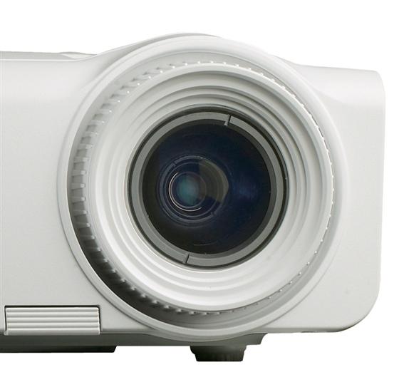 Vivitek D535 Lens Low