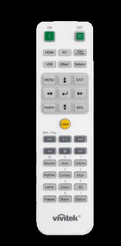 Remote control DU4371Z ST