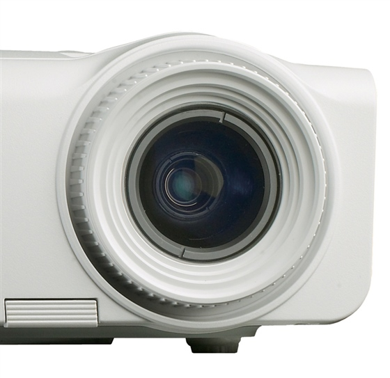 Vivitek D518 Lens Low