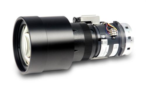 DU6298Z Vivitek D88 LOZ201 Long Zoom 4