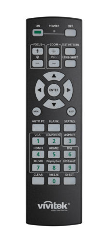 Remote control DU8395Z