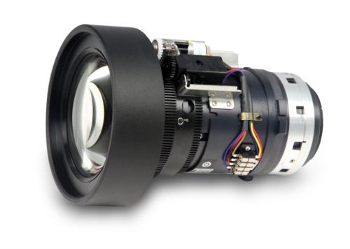 DU8395Z Vivitek D88 ST001 Standard Lens