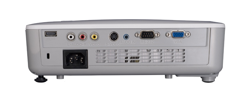 Vivitek D519  IO HDMI Low