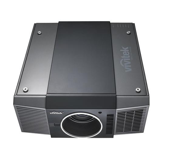 Vivitek D8800 D8900 FrontTop HiRes