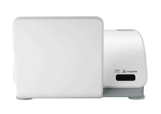 Vivitek  D7180HD front