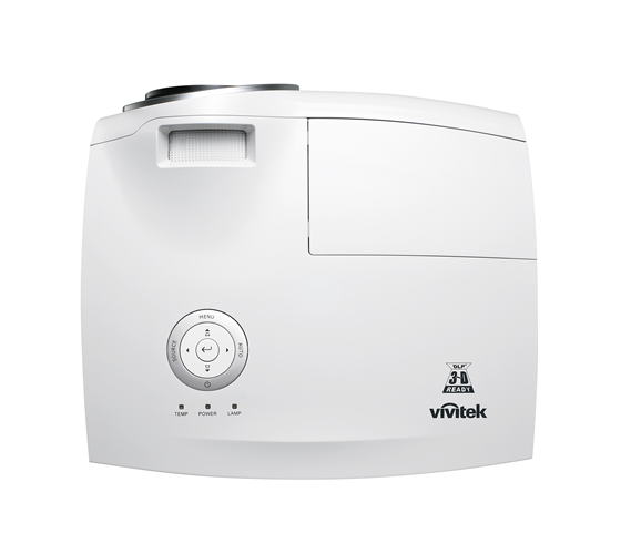 Vivitek D912HD Top