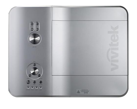 Vivitek D6510 Top
