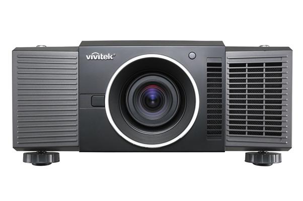Vivitek D8900 Front HiRes