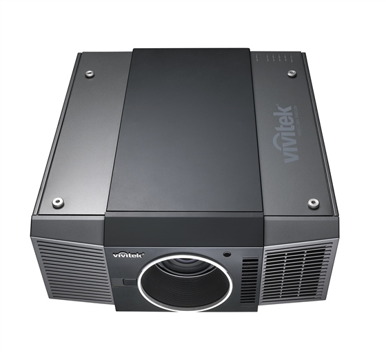 Vivitek D8900 FrontTop HiRes
