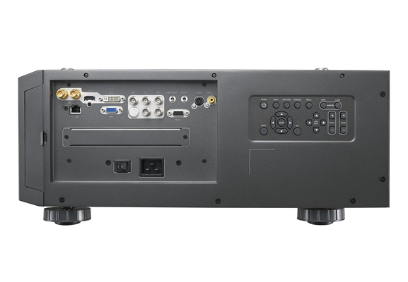 Vivitek D8900 IO Ports HiRes