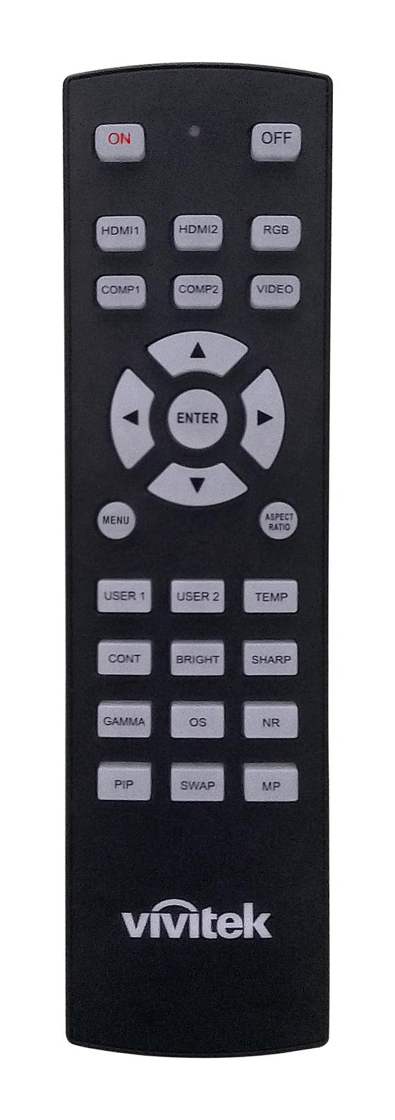 H9080 Remote